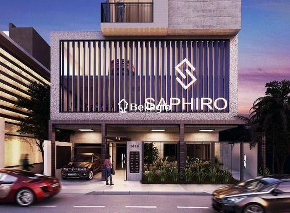 Saphiro
