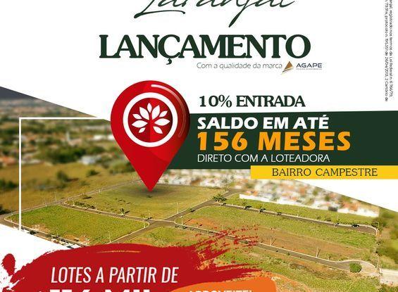 Loteamento Jardim Laranjal