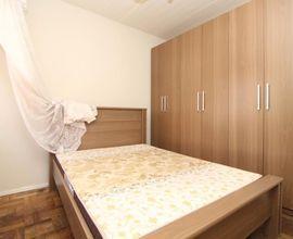 Primeiro dormitório