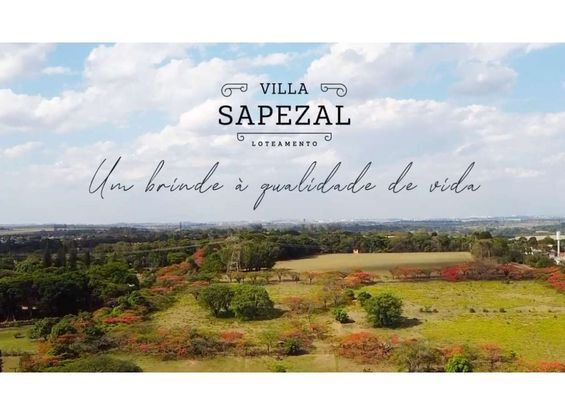 Villa Sapezal