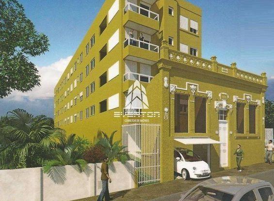 Edifício Residencial Santiago Maior