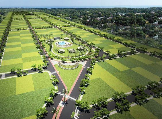 Cidade Universitária Eco Village