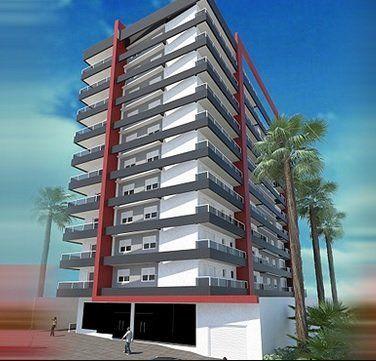 Edifício Dallacorte