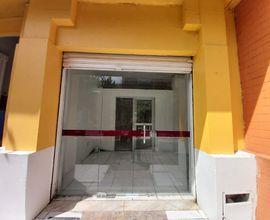 fachada da sala