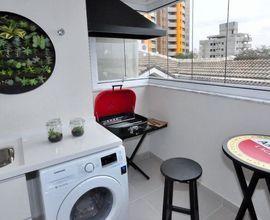 apartamento modelo decorado