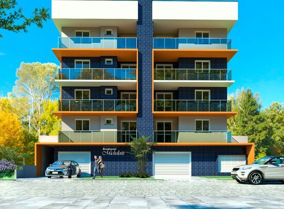 Residencial Michelotti
