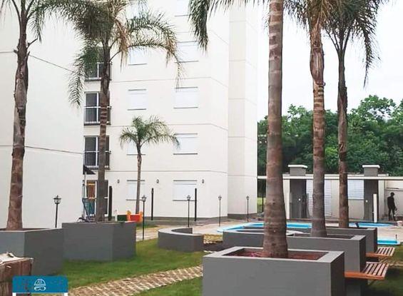 Vert Condomínio Clube