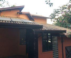 Casa condomínio fechado em Sousas