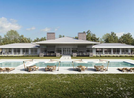 Estância dos Montes Home Resort