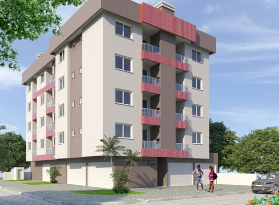 Residencial Angelo