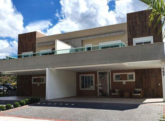 Condomínio Residencial Sunville Arujá