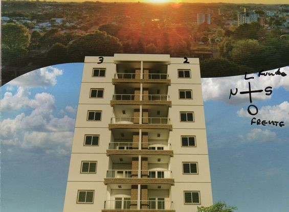 JANITY RESIDENCIAL
