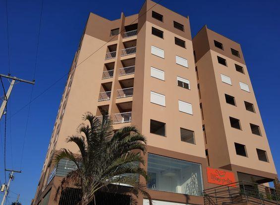 Residencial 4 Horizontes