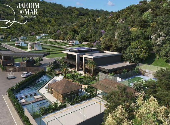 Jardim do Mar Home Resort