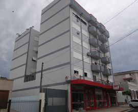 Fachada do Edifício