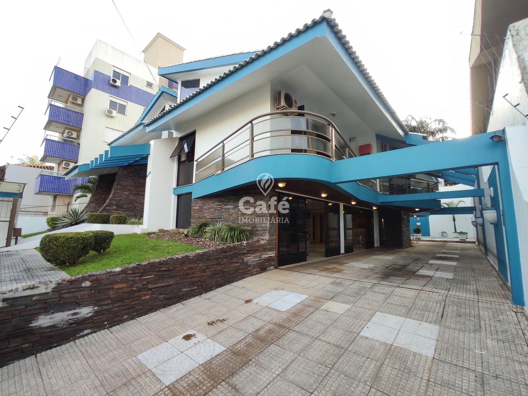 Casa à venda  no Nossa Senhora de Lourdes - Santa Maria, RS. Imóveis