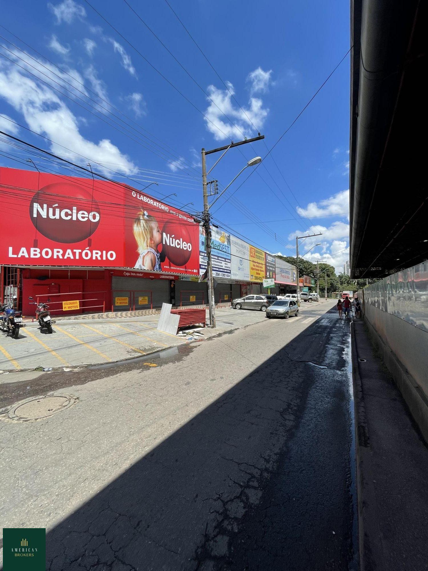 Prédio comercial/residencial à venda  no Setor Leste Universitário - Goiânia, GO. Imóveis