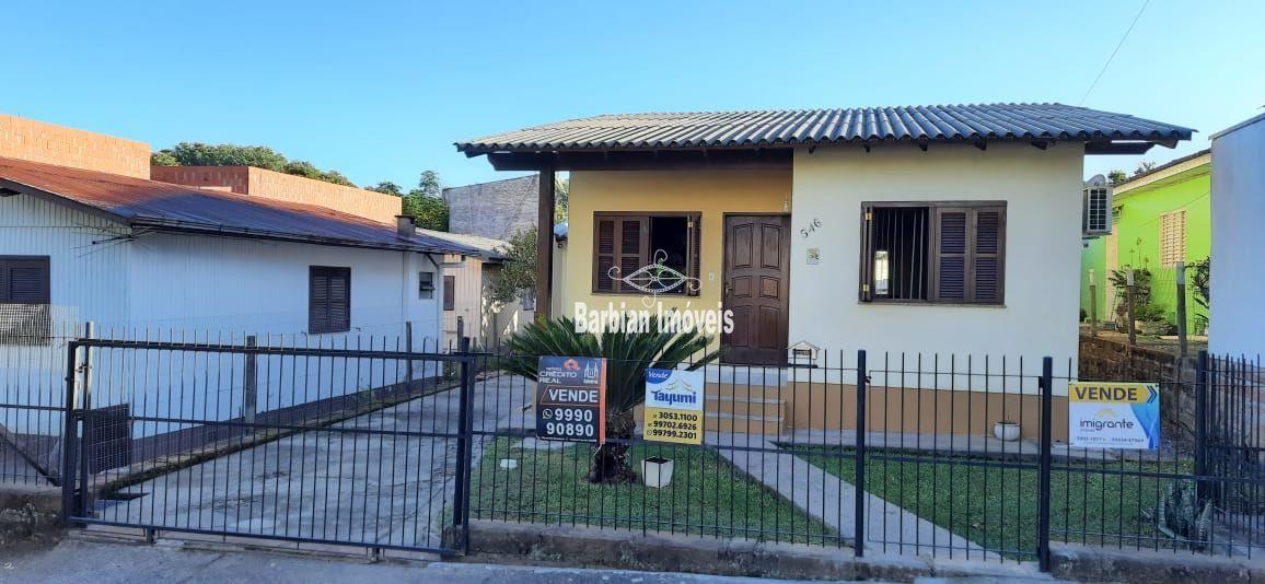 Casa à venda  no Universitário - Santa Cruz do Sul, RS. Imóveis