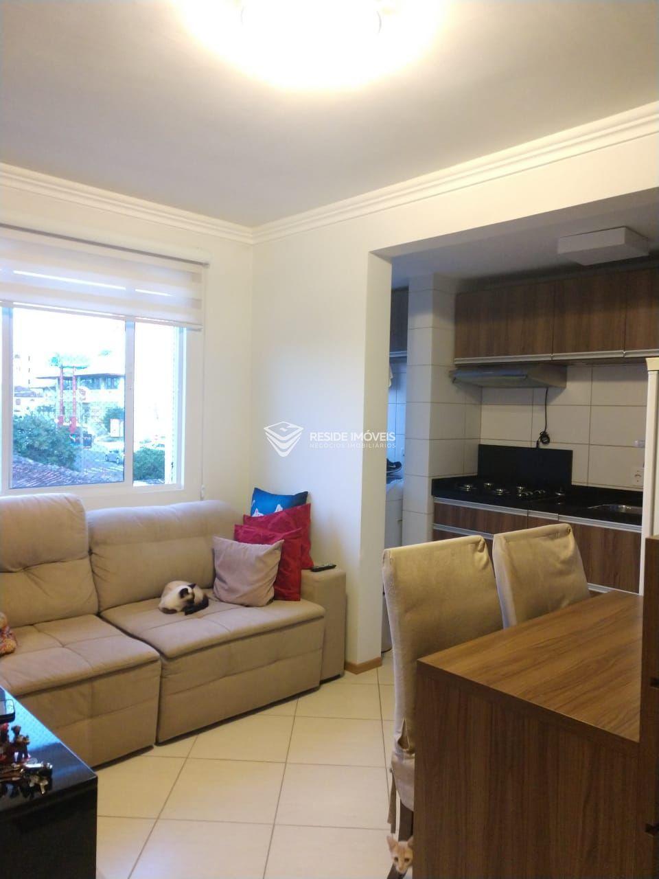 Apartamento com 2 Dormitórios à venda, 48 m² por R$ 225.000,00