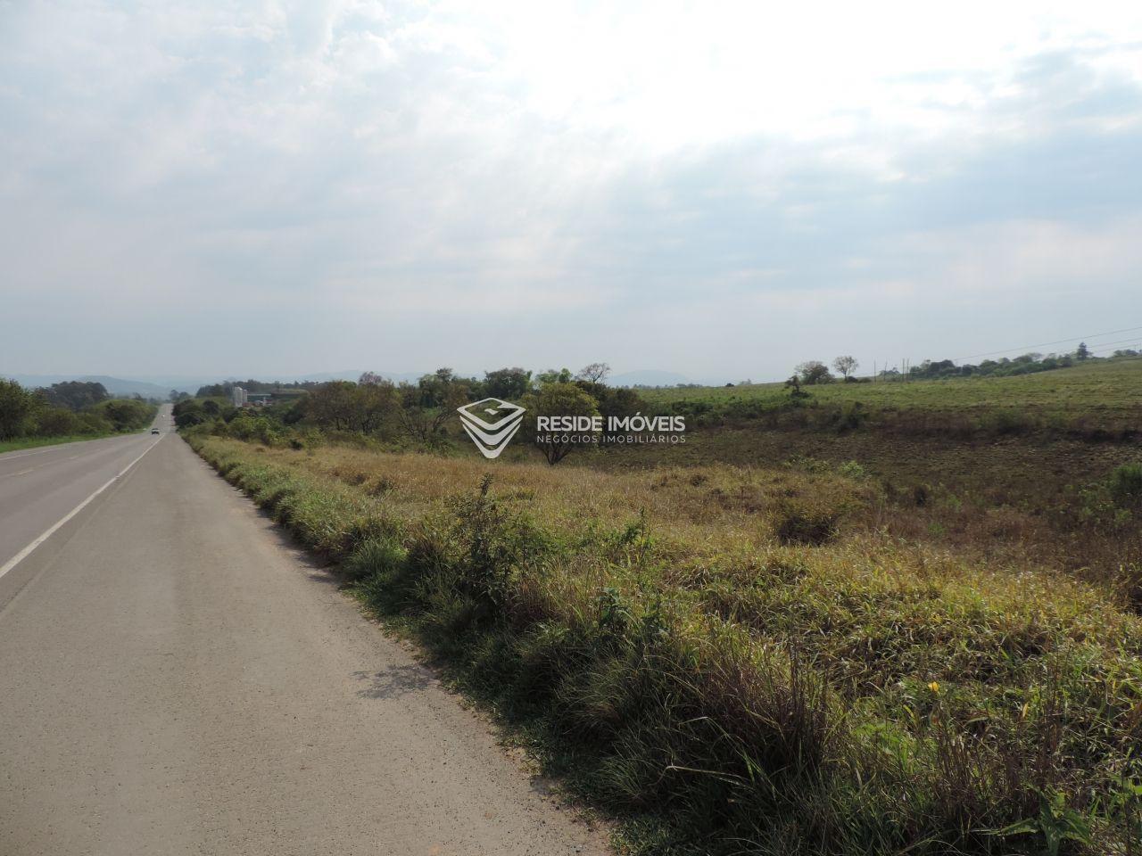 Terreno/Lote à venda  no Zona Rural - Santa Maria, RS. Imóveis