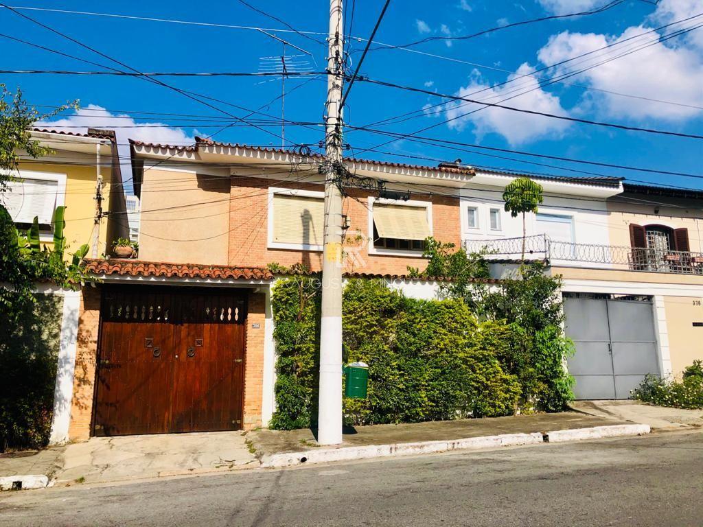 Casa à venda  no Vila Cordeiro - São Paulo, SP. Imóveis