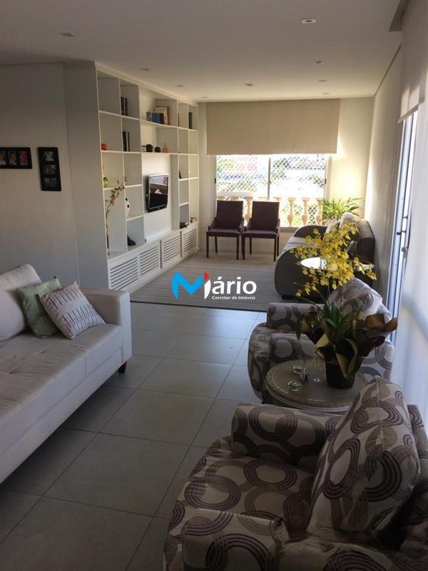 Apartamento à venda  no Centro - Santo André, SP. Imóveis