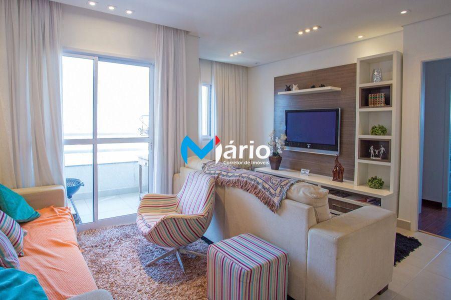 Apartamento à venda  no Baeta Neves - São Bernardo do Campo, SP. Imóveis