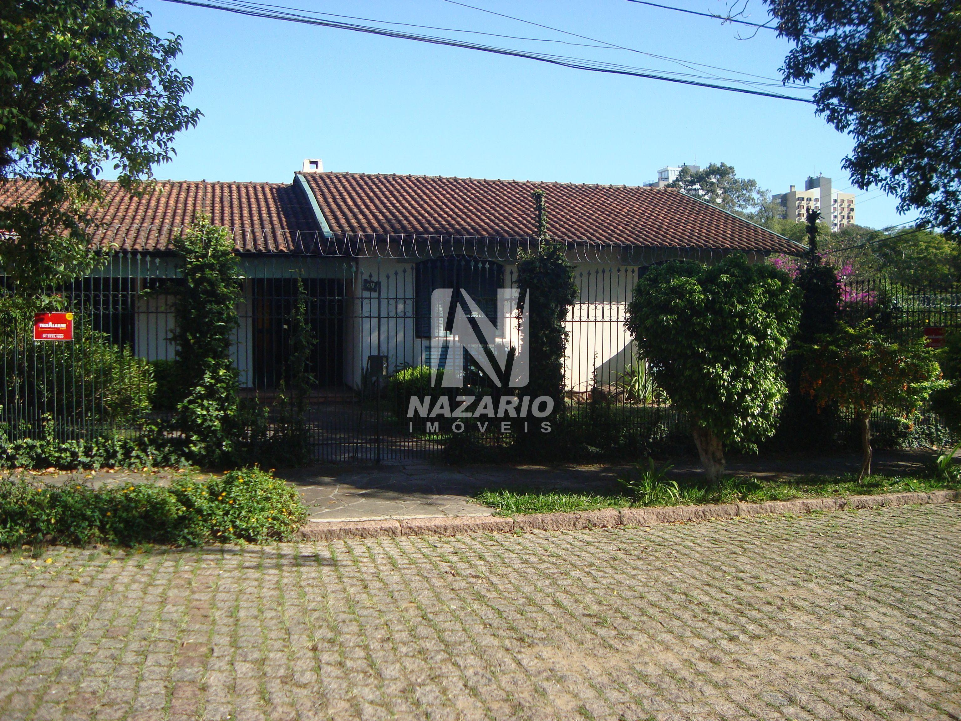 Casa à venda  no Jardim Itu - Porto Alegre, RS. Imóveis