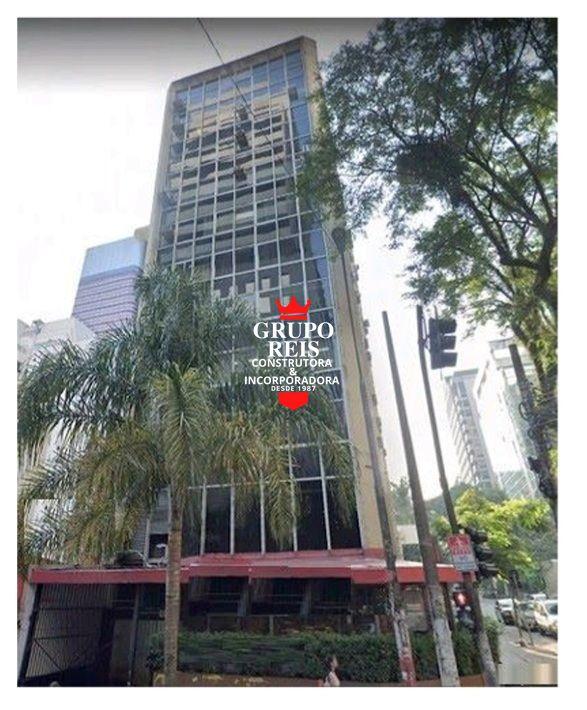 Imóvel comercial à venda  no Jardim América - São Paulo, SP. Imóveis