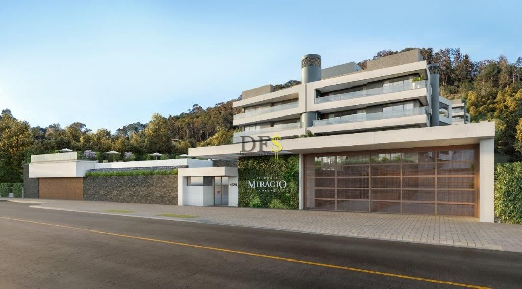 Apartamento à venda  no Cacupé - Florianópolis, SC. Imóveis