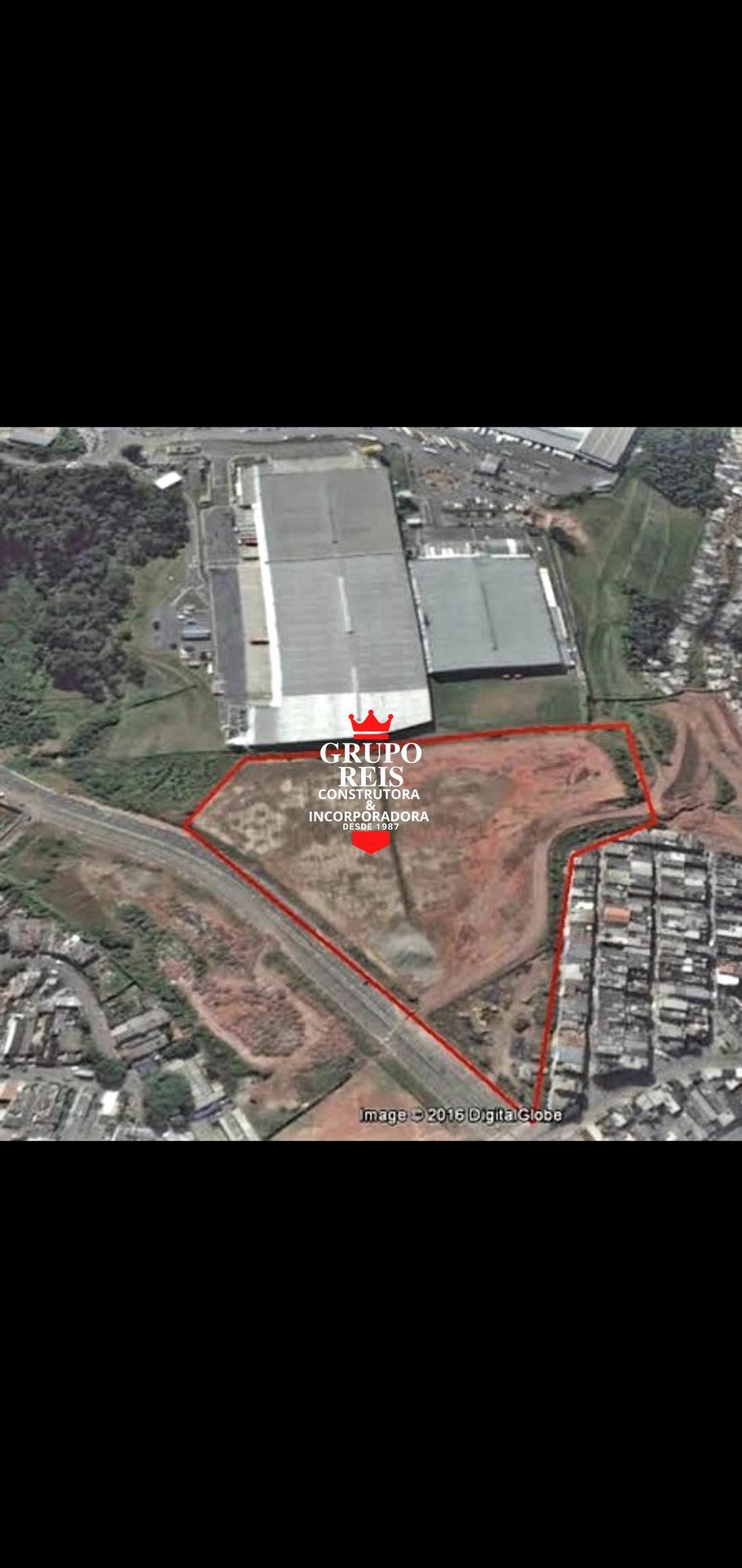 Terreno comercial à venda  no Industrial Anhangüera - Osasco, SP. Imóveis