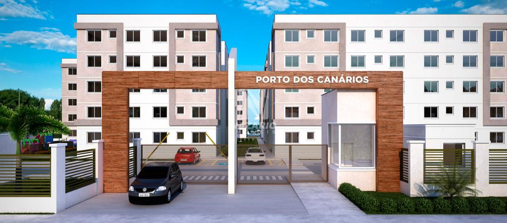 Apartamento à venda  no Restinga - Porto Alegre, RS. Imóveis