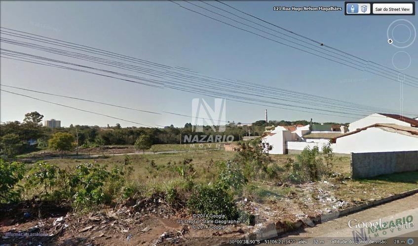 Terreno/Lote à venda  no Parque Santa Fé - Porto Alegre, RS. Imóveis