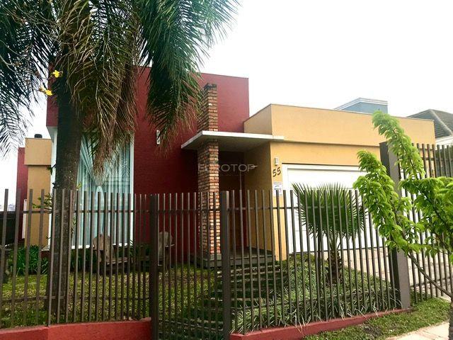 Casa à venda  no Universitário - Bento Gonçalves, RS. Imóveis