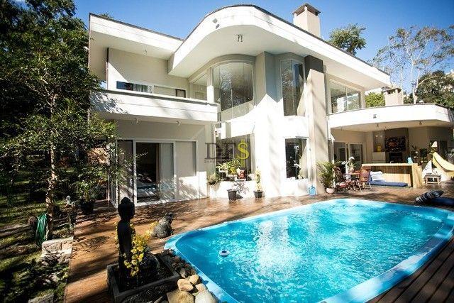 Casa em condomínio à venda  no Itacorubi - Florianópolis, SC. Imóveis