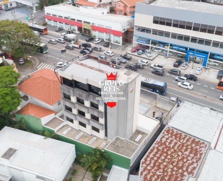 Prédio comercial/residencial à venda  no Pinheiros - São Paulo, SP. Imóveis
