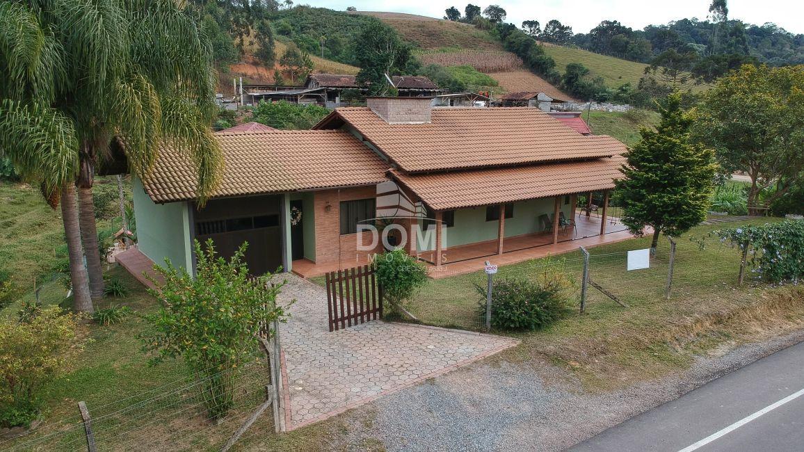 Fazenda/sítio/chácara/haras à venda  no Barra do Trombudo - Rio do Sul, SC. Imóveis