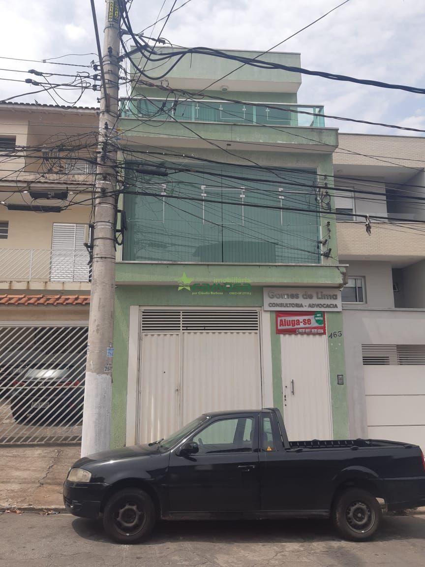Ponto comercial à venda  no Parque Continental I - Guarulhos, SP. Imóveis