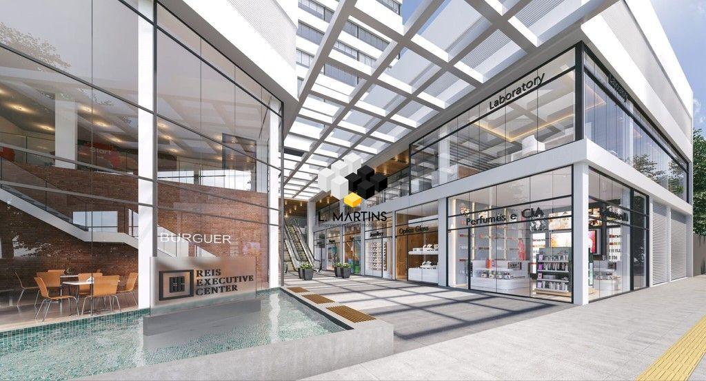 Sala comercial à venda, 312 m² por R$ 3.656.000,00
