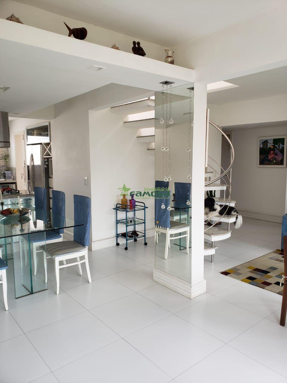 Apartamento à venda  no Jardim Las Palmas - Guarujá, SP. Imóveis