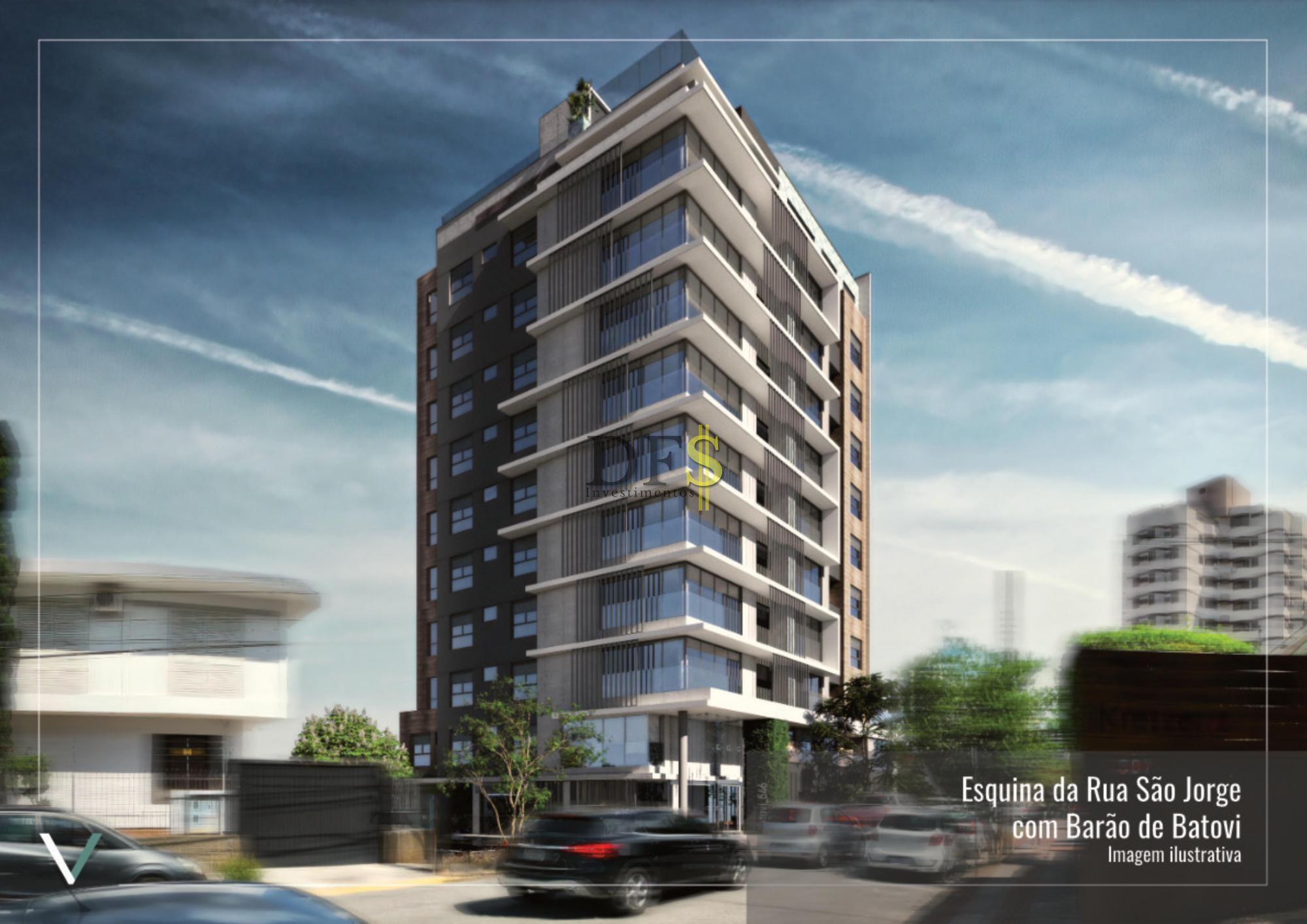 Apartamento à venda  no Centro - Florianópolis, SC. Imóveis