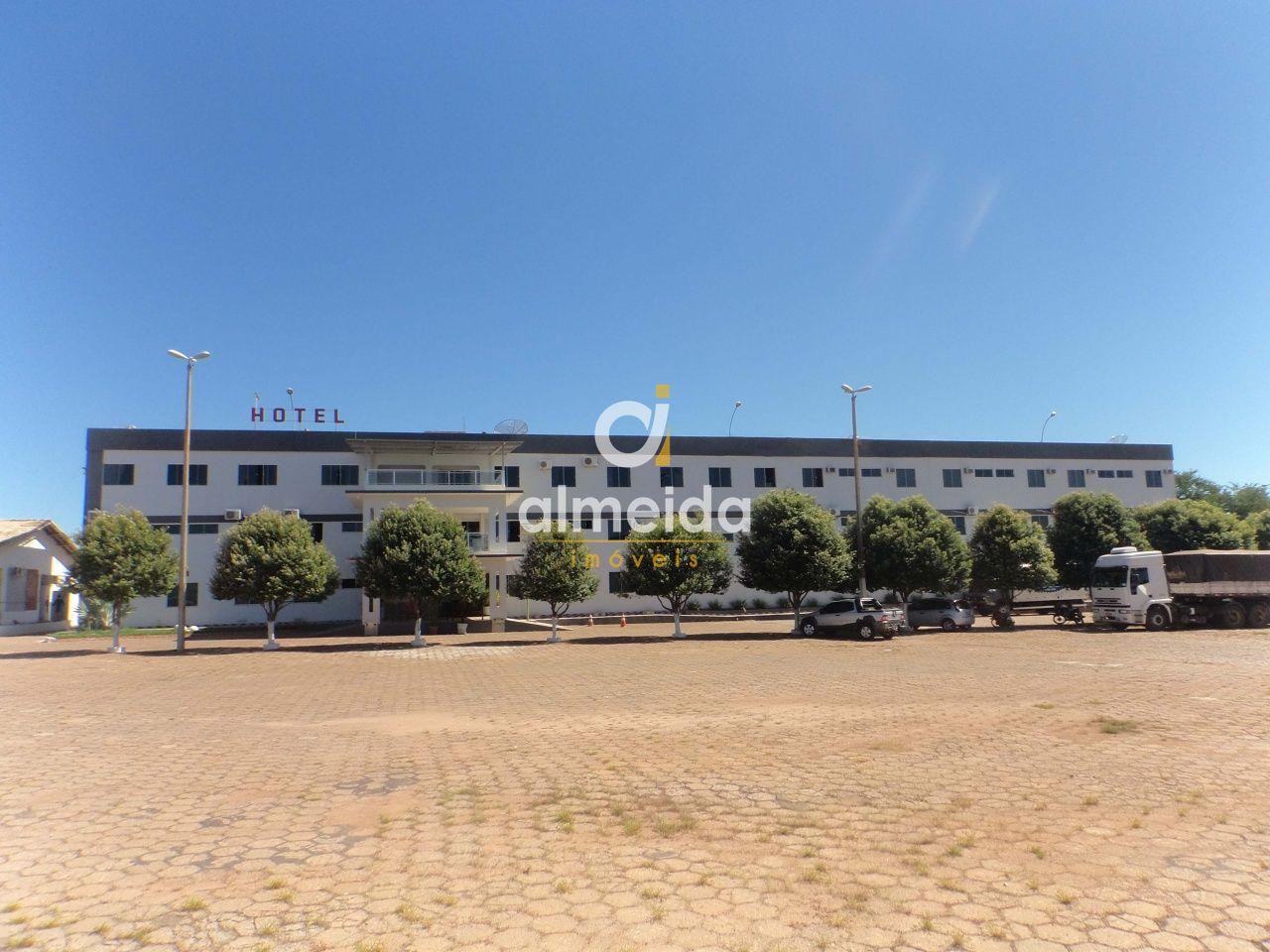 Imóvel comercial à venda  no Jardim das Bandeiras - Gurupi, TO. Imóveis