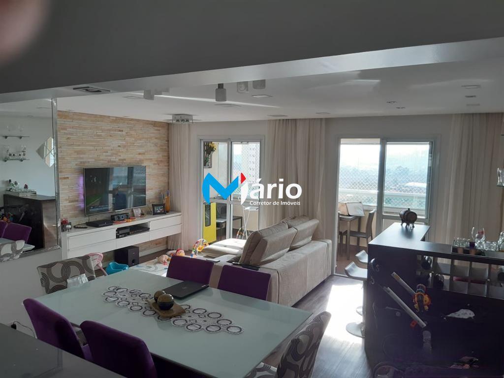 Apartamento à venda  no Campestre - Santo André, SP. Imóveis