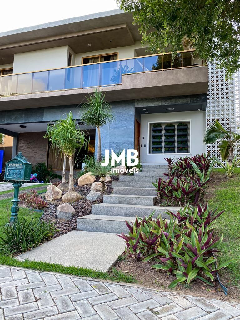 Casa em condomínio à venda  no Cararu - Eusébio, CE. Imóveis
