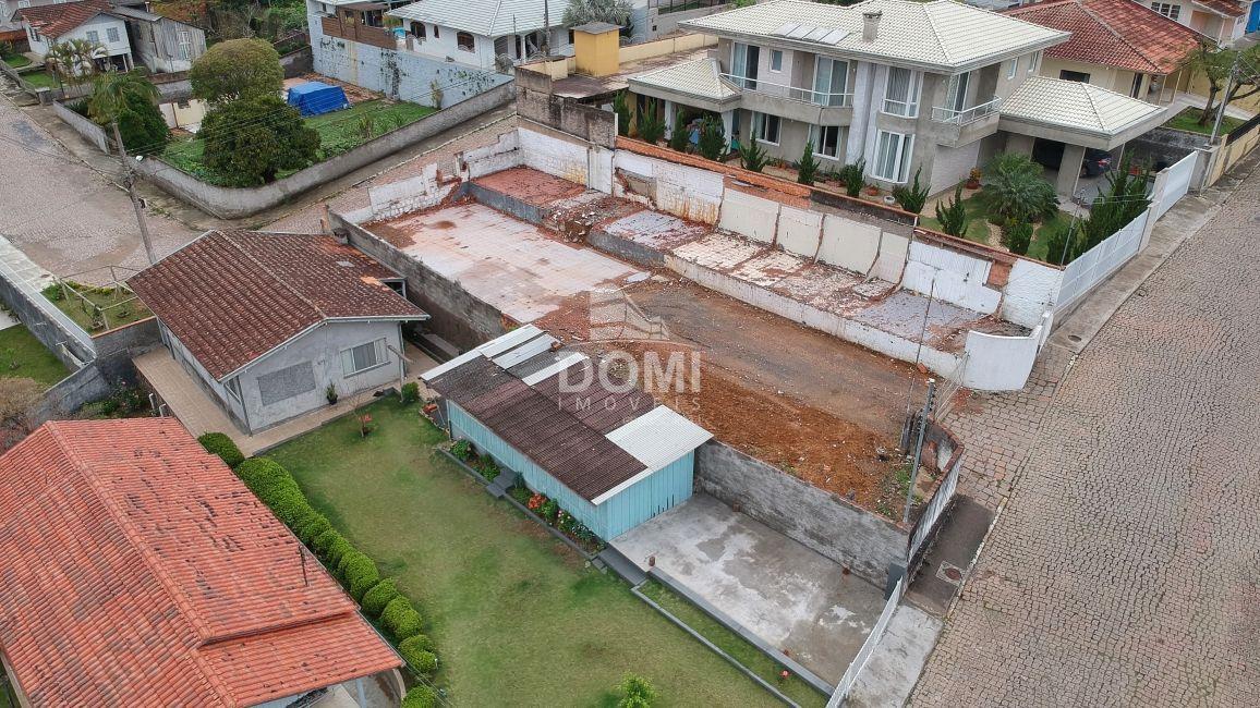 Terreno/Lote à venda  no Centro - Rio do Sul, SC. Imóveis