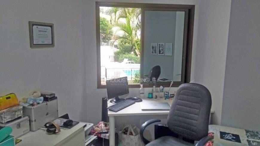 Apartamento com 4 Dormitórios à venda, 131 m² por R$ 1.350.000,00