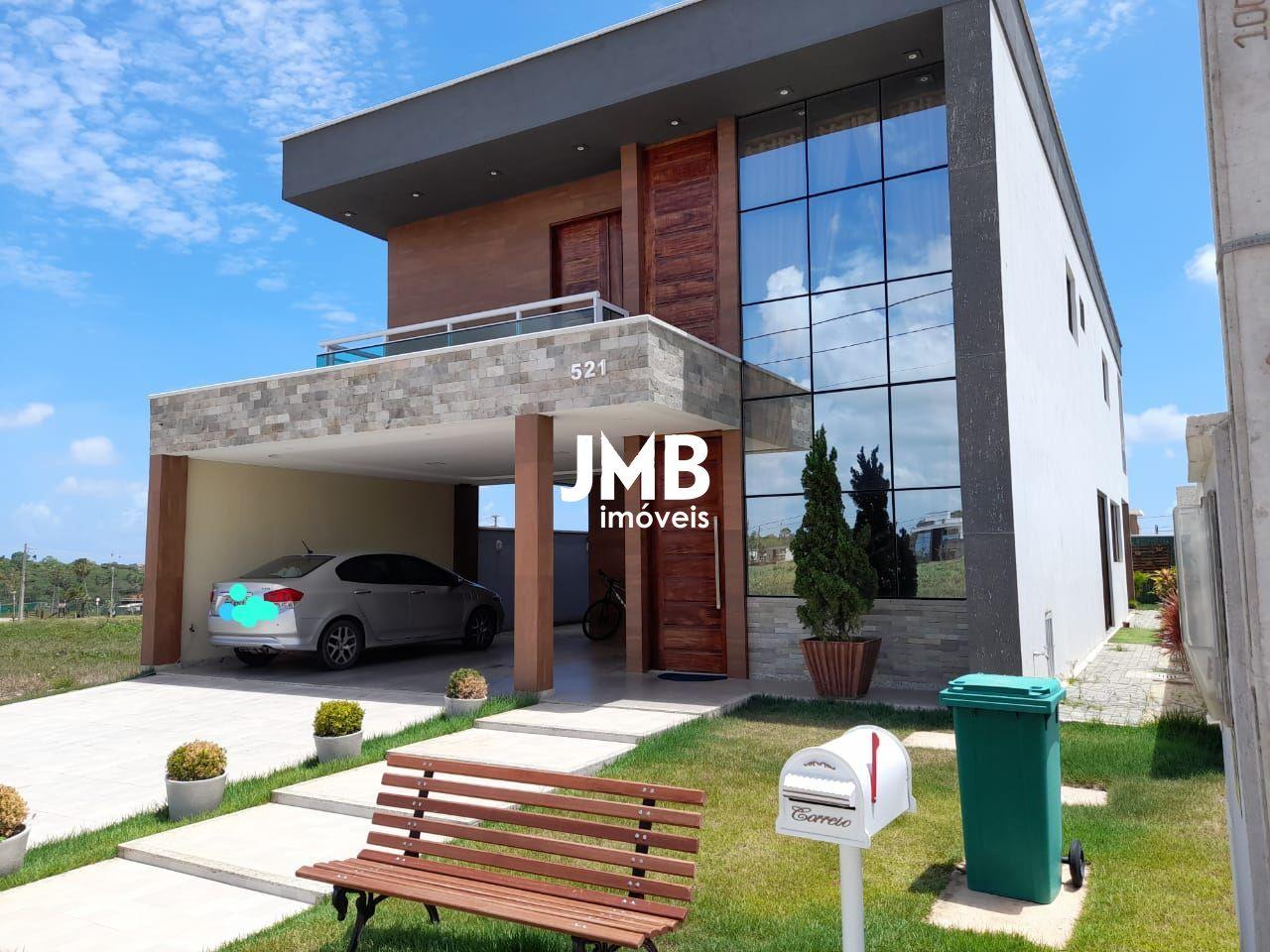 Casa em condomínio à venda  no Coité - Eusébio, CE. Imóveis