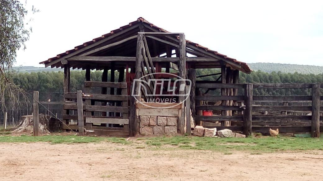 Área para pecuária de 180 ha em Butiá/RS