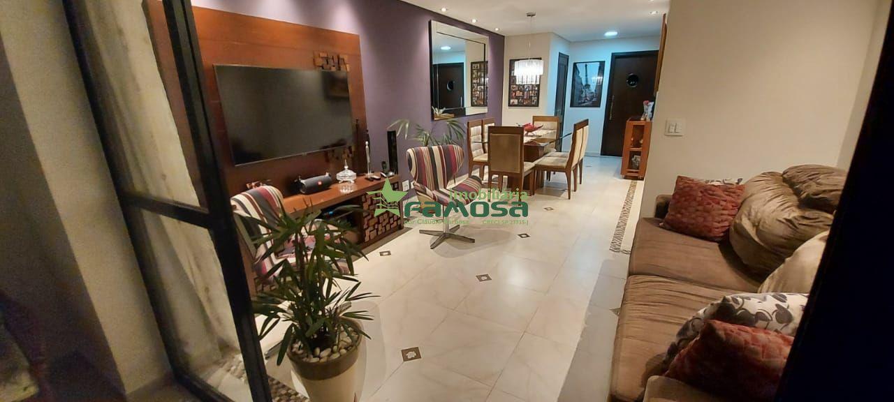 Apartamento à venda  no Vila Zanardi - Guarulhos, SP. Imóveis