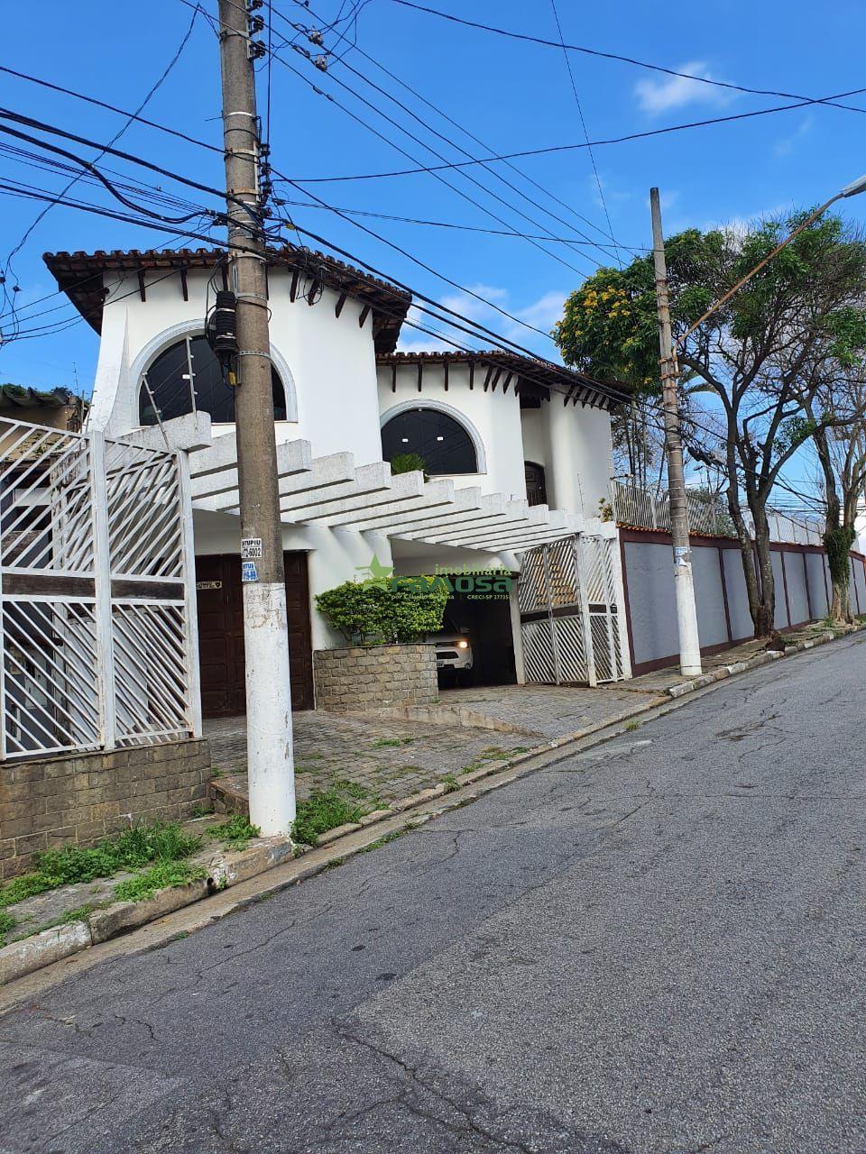 Casa à venda  no Parque Cruzeiro do Sul - São Paulo, SP. Imóveis